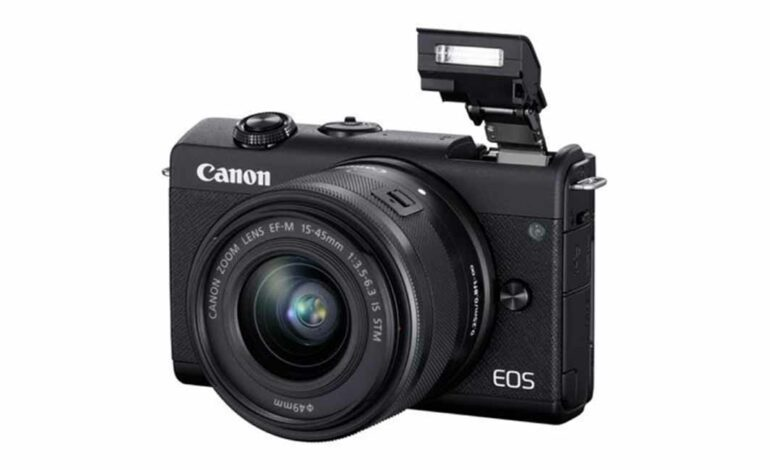 Best Canon M200 Black Friday & Cyber Monday Deals in 2021