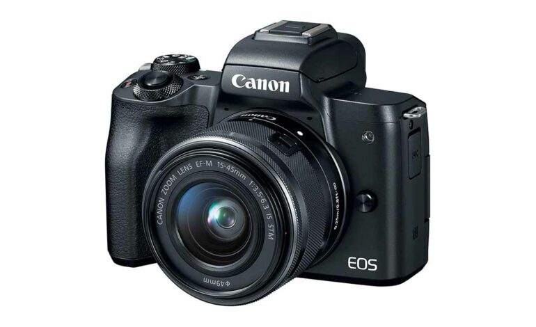 Best Canon M50 Black Friday & Cyber Monday Deals in 2021