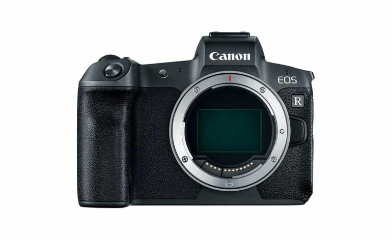 Best Canon R Black Friday & Cyber Monday Deals in 2021