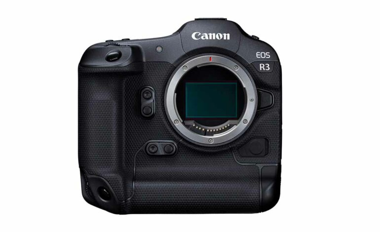 Best Canon R3 Black Friday & Cyber Monday Deals in 2021