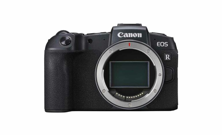 Best Canon RP Black Friday & Cyber Monday Deals in 2021